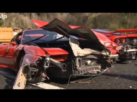 California Vicarious Liability Car Accident