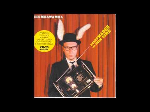 Chumbawamba - Song For Len Shakleton