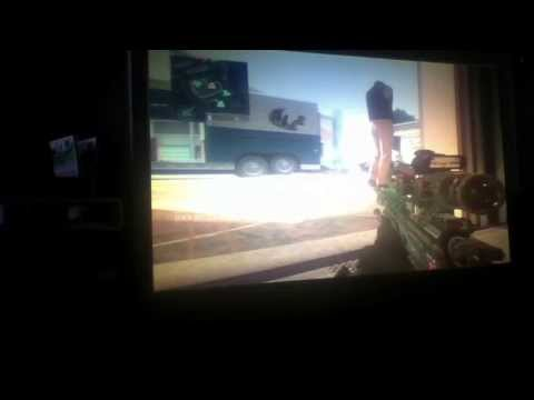 sniping montage !!!!    black ops 2 nuketown 2025