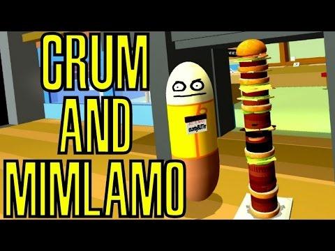 burger simulator
