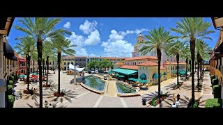 LIVING IN WEST PALM BEACH, FL