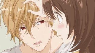 Top 10 Good Romance Light Hearted Anime