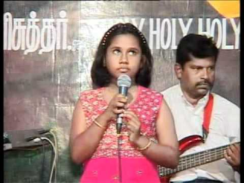 Tamil Christian Song - Nirantharam by Miracalien - Zion Music Festival '09