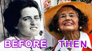WOMAN and TIME: Rose Fitzgerald Kennedy