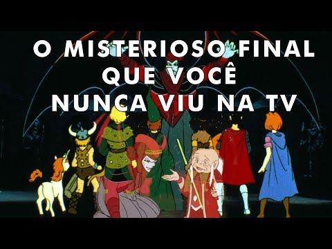 """Afinal, como é o final de """"A Caverna do Dragão? thumbnail"""