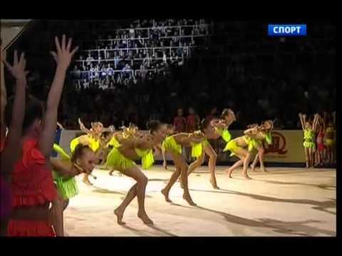 Макарена. Гран-При 2013. Москва. Гала-концерт