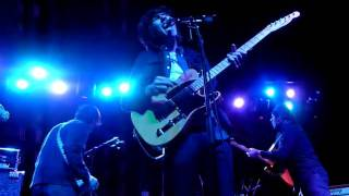 Ticket To Ride - Nat & Alex Wolff  [Brooklyn Bowl]