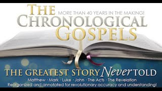 Video: The Chronological Gospels - Rood Awakening