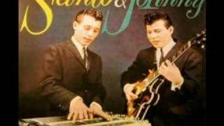 All my Loving - Santo and Johnny