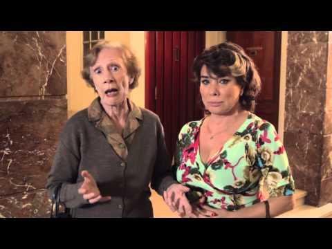 las chicas del tercero -trailer- Cines Fenix