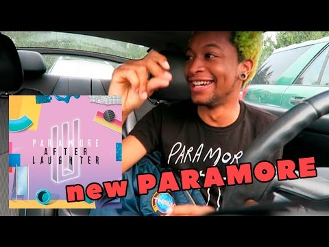 PARAMORE HARD TIMES REACTION!! (I CRIED LOL)