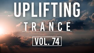 ♫ Uplifting Trance Mix | June 2018 Vol. 74 ♫