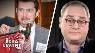 Jason Kenney must purge Notley holdovers from Alberta's government | Ezra Levant