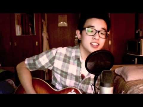 Tell Me, Cutie Cover (Shelby Barnachea)