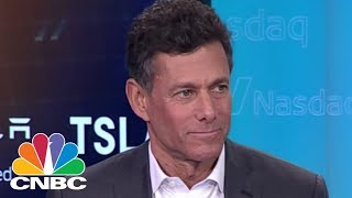 Take-Two CEO Strauss Zelnick On The Future Of E-Sports | CNBC