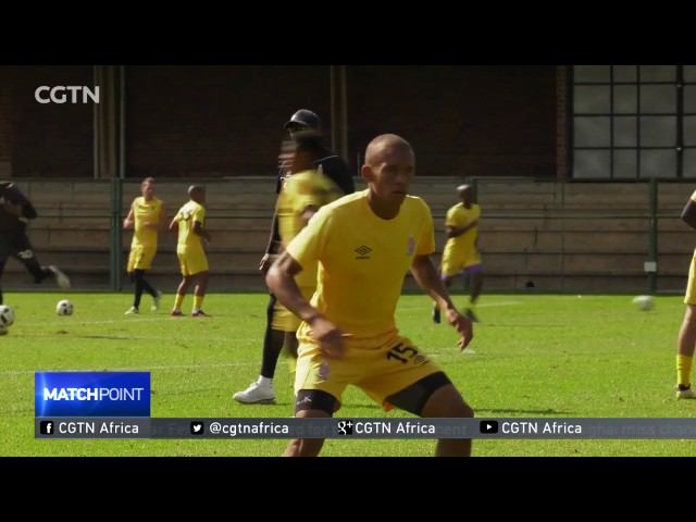 Racism in Football: Retired South Africanh striker shares experience from playing days