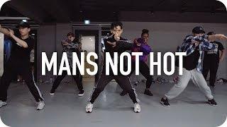 Mans Not Hot - BIG SHAQ / Koosung Jung Choreography