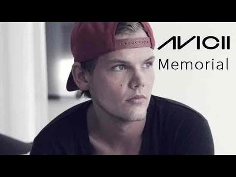 AVICII Tribute Mashup by SOUNTEC