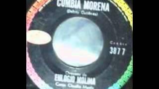 ★☆EULOGIO MOLINA***CUMBIA MORENA* 45RPM★☆