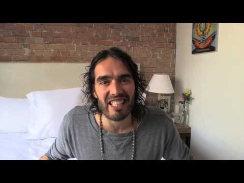 Who Is To Blame For Isis? Russell Brand The Trews (E126)