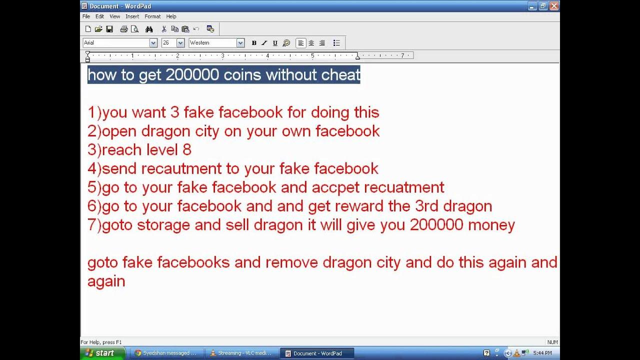 Dragon Code Dragon City Dragon City Cheat 2012.mp4