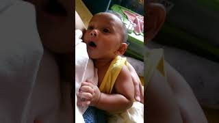 Funny Baby Video (Singing)