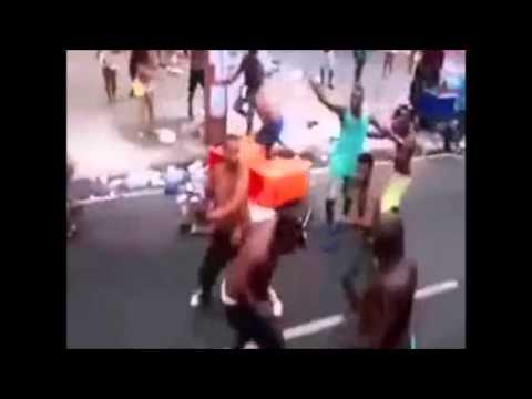 UFC Carnaval 2016 Brasil - Fights Carnival in Brazil 2016