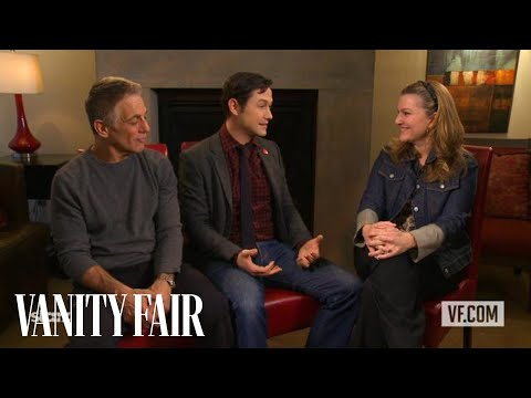 Joseph Gordon-Levitt and Tony Danza on Don Jon's Addiction