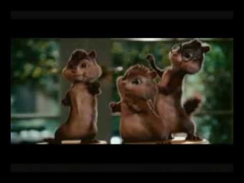 Chipmunks   Happy Birthday To You!!!.mpg video