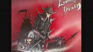 Watch Living Death Heavy Metal Hurricane video