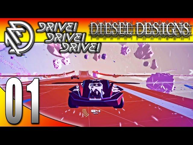 Руководство запуска: Drive!Drive!Drive! по сети