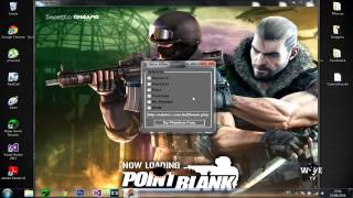 Wall Hack para PointBlank 16 03 15