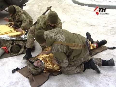 Атн новости харьков подарок пограничникам снегоход в Смирныхе,Могоче,Новопокровке