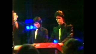 Gary Numan Cars 1979 Top of The Pops