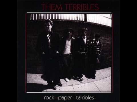 Them Terribles - Dreamers