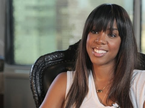 CNET's Hooked Up - Singer-songwriter Kelly Rowland's favorite tech
