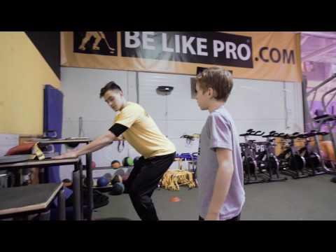 Специальная физическая подготовка (СФП) для техники катания в ХТЦ БиЛайкПро-Дубровка