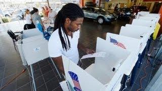 Tea Partier: Republicans Don't Want Black People to Vote 6/10/13