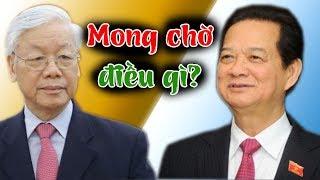 Vì sao 90 triệu dân Việt mong đợi Ba Dũng sẽ quay lại chính trường?