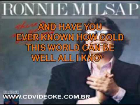 Ronnie Milsap   Are You Lovin' Me Like I'm Lovin' You