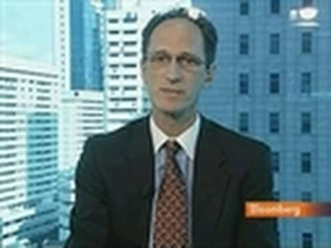 Bombay Stock Exchange's Shapiro Discusses IPO Market: Video