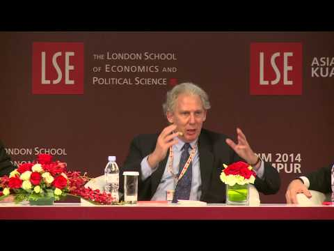 LSE Asia Forum 2014 - Plenary session 2:  Cities and urbanisation