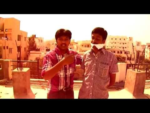 Software Man-business Man Spoof-best Comedy Telugu Short Film.mpg video