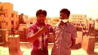 Business Man - Software Man-Business Man Spoof-Best Comedy Telugu Short Film.mpg