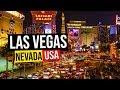 Las Vegas, Nevada. Road Trip USA #1