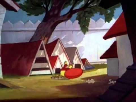 Chicken Little (1943) - Dublado em Português