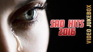 SAD HITS 2016 || VIDEO JUKEBOX || Punjabi Sad Songs 2016 || AMAR AUDIO