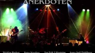 Watch Anekdoten What Should But Did Not Die video