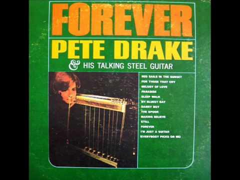 Pete Drake / Sleep Walk