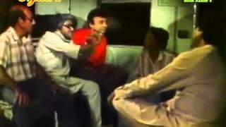 Eid Train Ptv Classic -- MOIN AKHTER`S Long Play